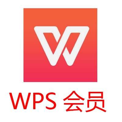 WPS会员30天